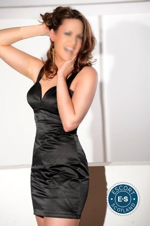British Victoria is a sexy British Escort in Aberdeen