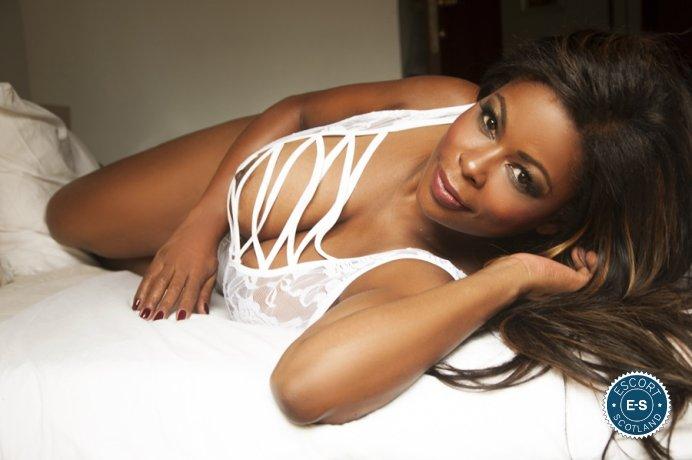 Paula Black Beauty  is a sexy Brazilian escort in Aberdeen