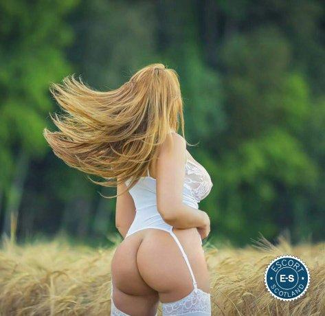 Michelle Bombshell is a sexy Brazilian escort in Aberdeen