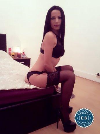 Sonya is a high class Hungarian escort Glasgow City Centre, Glasgow
