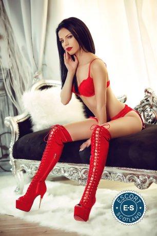 Sonya is a super sexy Romanian escort in Glasgow City Centre, Glasgow