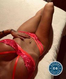 Eliza is a sexy Greek Escort in Edinburgh