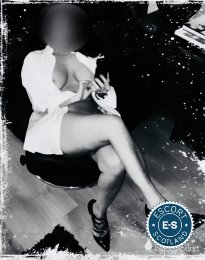 Book a meeting with Hot Leila in Falkirk Town today