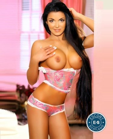 Issabel is a sexy Spanish Escort in