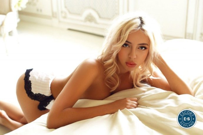 BEATRICE is a sexy Italian Escort in