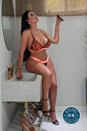 TS Rayla Pagani  is a super sexy Brazilian Escort in Inverness