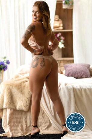 Gabi Brazil is a high class Brazilian Escort Glasgow City Centre