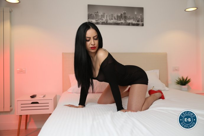 Book a meeting with Nicole Party Girl in Glasgow City Centre today