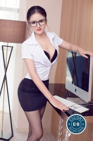 Bella is a super sexy Japanese Escort in Dumfries