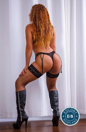 Lela is a very popular French Escort in Glasgow City Centre