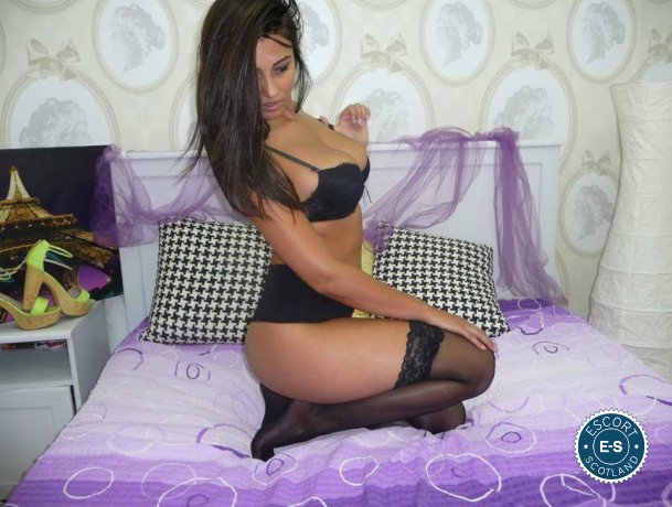 Lisa is a hot and horny Spanish escort from Glasgow City Centre, Glasgow