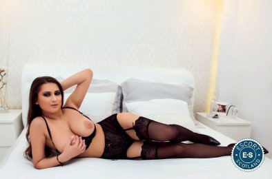 Book a meeting with Ellisa Star XXX in Glasgow City Centre today
