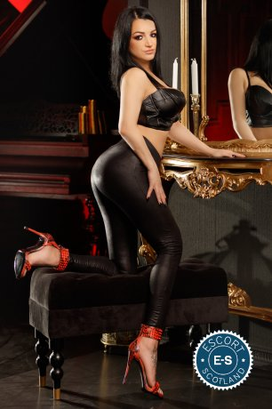 Antonia is a hot and horny Romanian Escort from Aberdeen