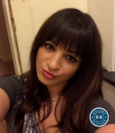 Antonia is a very popular Romanian escort in Glasgow City Centre, Glasgow