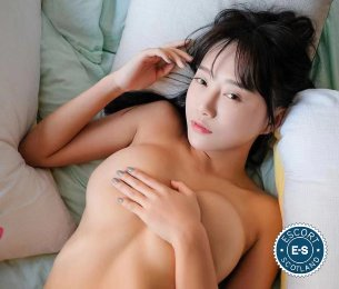 Spend some time with Yumi in Glasgow City Centre; you won't regret it