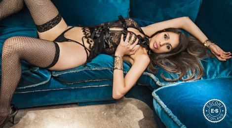 Meet Milana in Glasgow City Centre right now!