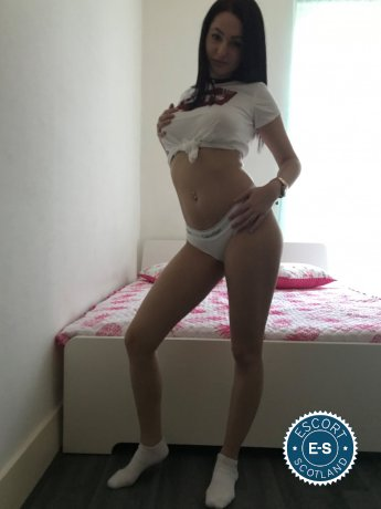 Spend some time with Bianca XXX in ; you won't regret it