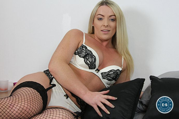 Scottish Natalie is a top quality Scottish Escort in