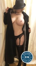 Busty Mature is a very popular Spanish Escort in Edinburgh