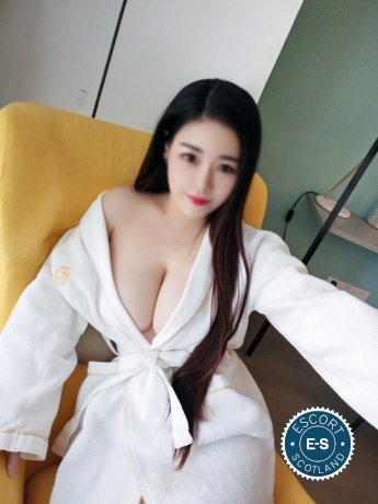 Bella is a hot and horny Japanese Escort from Glasgow West End