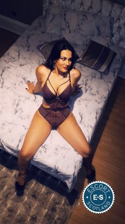 Meet Ranyaa1  in Glasgow City Centre right now!