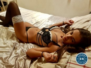 Book a meeting with Analisa in Glasgow City Centre today