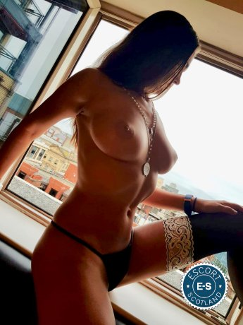 Meet the beautiful Analisa in Glasgow City Centre  with just one phone call