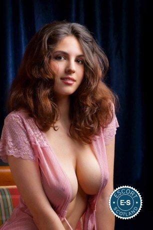 Ella is a sexy Italian escort in Glasgow City Centre, Glasgow