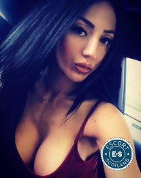 Meet the beautiful Eliza in Aberdeen  with just one phone call