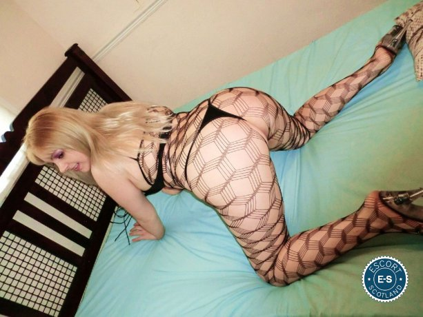 Spend some time with Jennyfer in Glasgow City Centre; you won't regret it