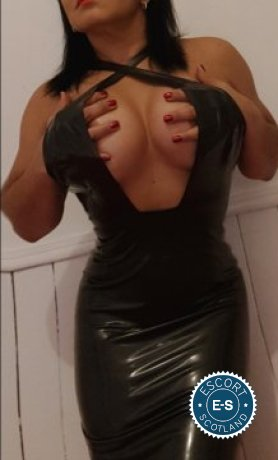 Meet the beautiful Sheila in Aberdeen  with just one phone call