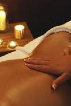 Relaxing Massage (Scottish Escort)