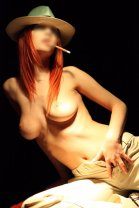 Aphrodite - female escort in Glasgow City Centre
