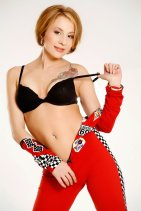 Keira Hunter - escort in Aberdeen