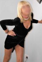Chanelle - female escort in Glenrothes
