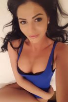 Kimberly - female escort in Aberdeen