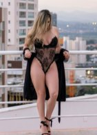 Jade'licious - escort in Glasgow City Centre