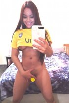 Jessyca Oliveira - escort in Inverness