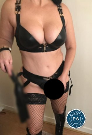 Charlotte  is a top quality Italian Escort in Falkirk Town