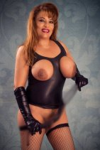 Isabel - escort in Inverness