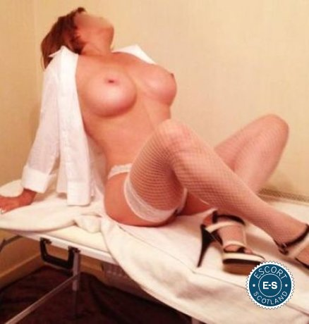Busty Mature is a hot and horny Spanish Escort from Edinburgh
