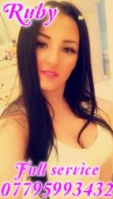 Ruby - escort in Glasgow City Centre