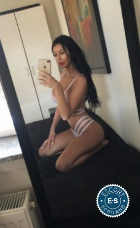Denise is a super sexy Romanian Escort in Glasgow City Centre