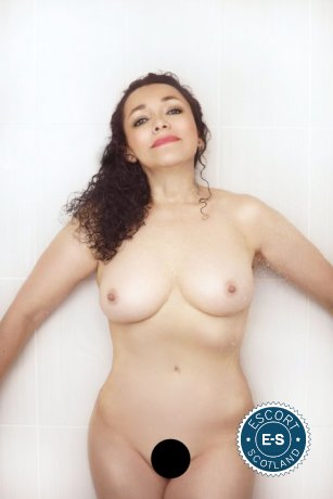 Erika Morales is a top quality Spanish Escort in Dundee
