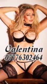 Valentina - escort in Glasgow City Centre