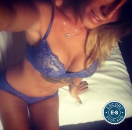 Meet the beautiful Ciara in Glasgow City Centre  with just one phone call