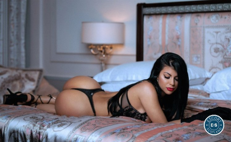 Angel is a very popular Italian Escort in Glasgow City Centre