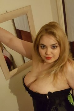 Bella Escort (Scottish Escort)