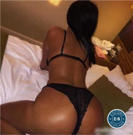 Anais is a very popular Uruguayan Escort in Glasgow City Centre