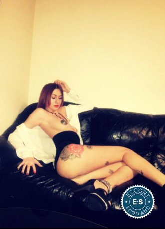Krystal is a hot and horny Romanian escort from Glasgow City Centre, Glasgow
